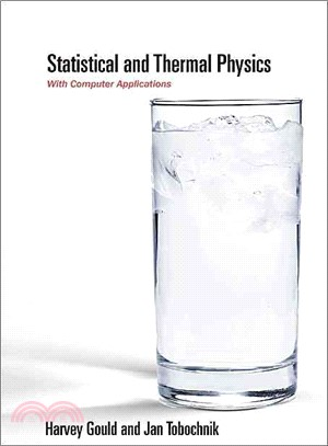 Statistical and Thermal Physics ─ With Computer Applications