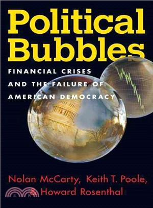 Political Bubbles ― Financial Crises and the Failure of American Democracy