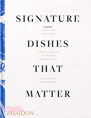 Signature Dishes That Matter