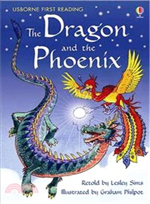 First Reading Series 2: Dragon and the Phoenix, The