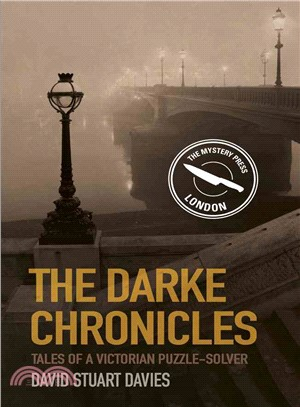 The Darke Chronicles ― Tales of a Victorian Puzzle-solver