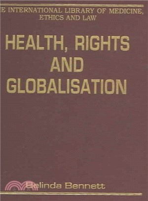 Health, Rights And Globalisation