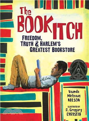 The Book Itch ― Freedom, Truth, and Harlem's Greatest Bookstore