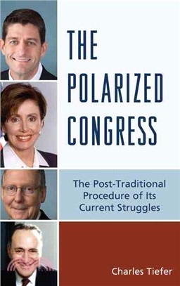 The Polarized Congress ─ The Post-Traditional Procedure of Its Current Struggles