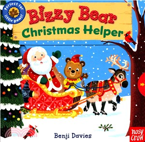 Bizzy Bear: Christmas Helper (美國版)