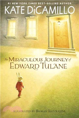 The Miraculous Journey of Edward Tulane (平裝本)(美國版)