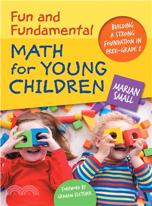 Fun and Fundamental Math for Young Children ― Building a Strong Foundation in Prekrade 2