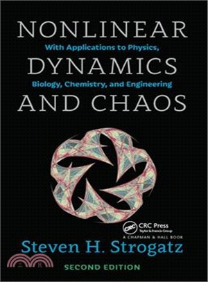 Nonlinear Dynamics and Chaos ─ With Applications to Physics, Biology, Chemistry, and Engineering