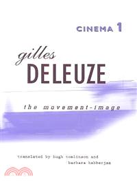 Cinema 1: Movement-Image