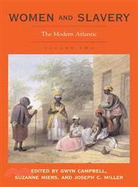 Women And Slavery