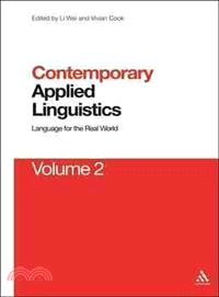 Contemporary Applied Linguistics: Language for the Real World