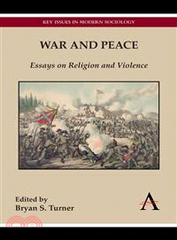 War and Peace — Essays on Religion and Violence
