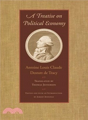 A Treatise on Political Economy