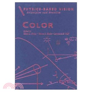 Physics-based Vision ― Principles and Practice : Color
