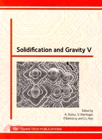Solidification and Gravity