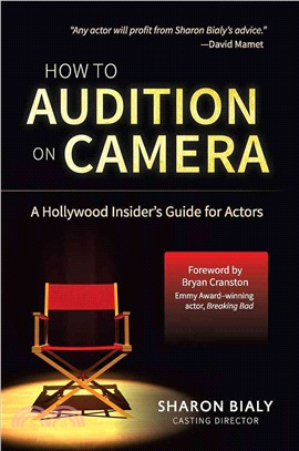 How to Audition on Camera ─ A Hollywood Insider's Guide for Actors