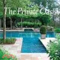The Private Oasis—The Landscape Architecture and Gardens of Hollander: Built Elements in the Landscape