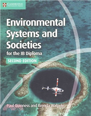 Environmental Systems and Societies for the IB Diploma