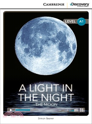 CDEIR A1_A Light in the Night: The Moon (BK+Online Access)