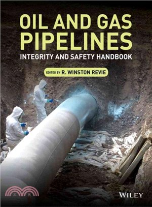Oil and Gas Pipelines ─ Integrity and Safety Handbook