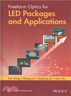 Freeform Optics for Led Packages and Applications