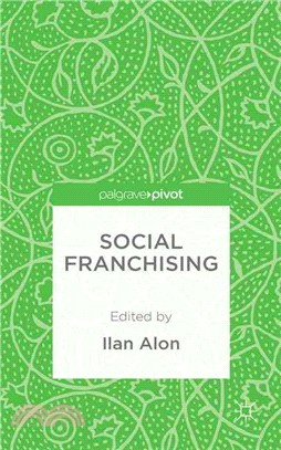 Franchising for Social Innovation