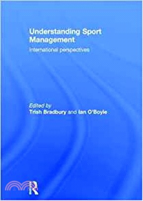 Understanding Sport Management ─ International Perspectives