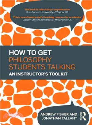 How to Get Philosophy Students Talking ─ An Instructor's Toolkit