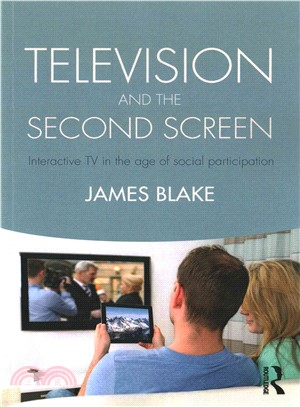 Television and the Second Screen ― Interactive TV in the Age of Social Participation