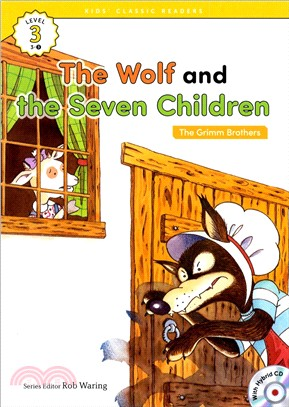 The Wolf and the Seven Children
