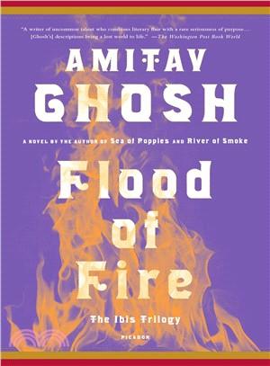 Flood of Fire