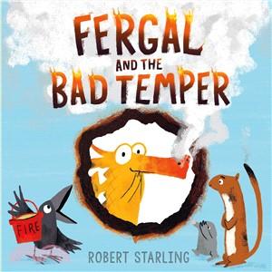 Fergal and the bad temper /