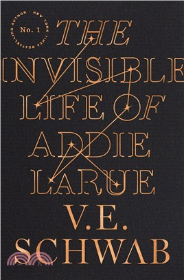 The Invisible Life of Addie LaRue (平裝本)