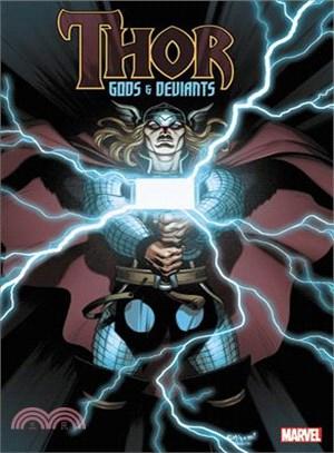 Thor ─ God & Deviants