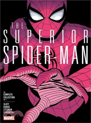 Superior Spider-man - the Complete Collection 1