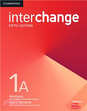 Interchange 1 Workbook A
