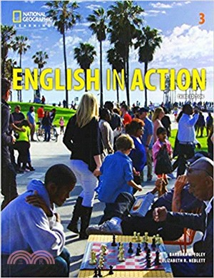 English in Action 3 with Online Workbook 3rd Edition