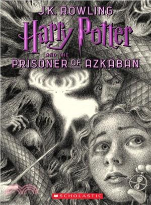 Harry Potter and the Prisoner of Azkaban (美國版)(20週年紀念版)
