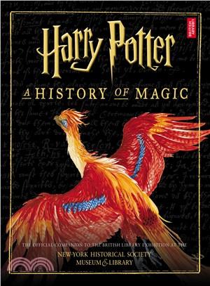 Harry Potter ― A History of Magic