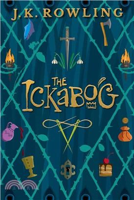 The Ickabog (美國版)