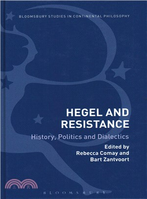Hegel and Resistance ― History, Politics and Dialectics
