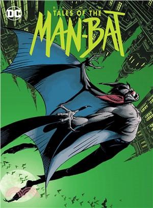 Batman - Tales of the the Man-bat