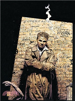 Hellblazer ― Celebration
