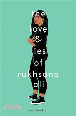 The Love and Lies of Rukhsana Ali (平裝本)