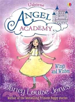 Angel Academy Wings and Wishes