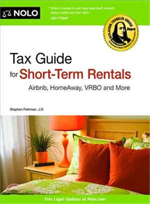Tax Guide for Short-term Rentals ─ Airbnb, Homeaway, Vrbo and More