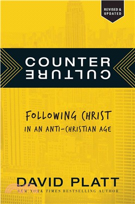 Counter Culture ― Following Christ in an Anti-christian Age