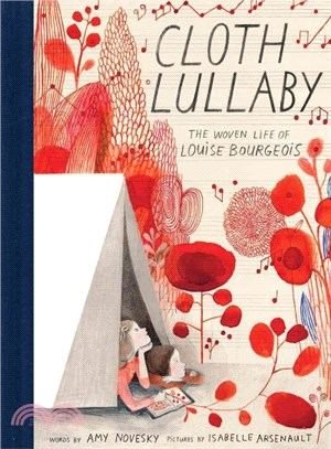 Cloth Lullaby ― The Woven Life of Louise Bourgeois