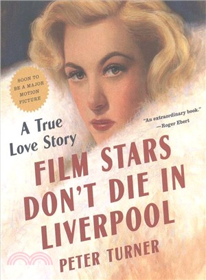Film Stars Don't Die in Liverpool ─ A True Love Story