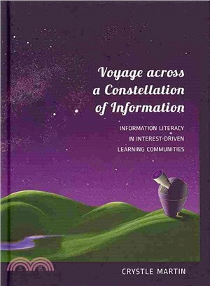 Voyage Across a Constellation of Information ― Information Literacy in Interest-driven Learning Communities